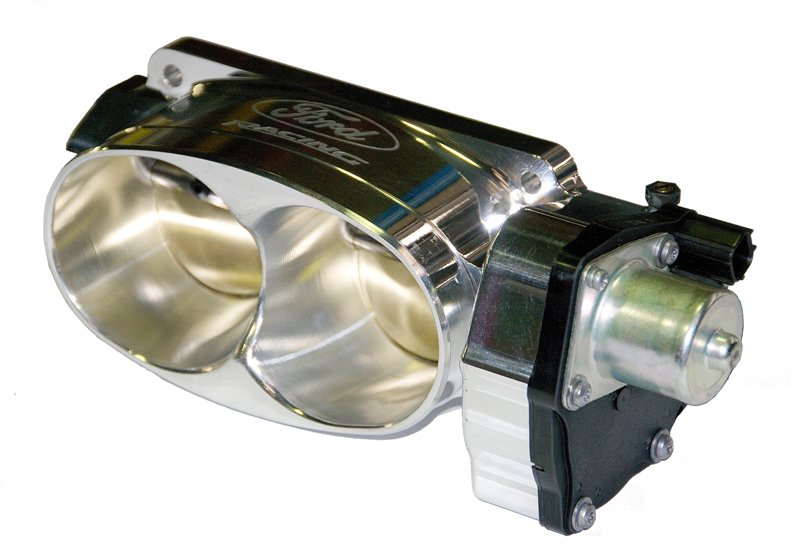 StreetFighter 65mm Twin Throttle Body Kit (FG-FGX 5 0 Coyote)