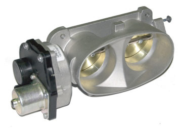 StreetFighter Twin Throttle Body