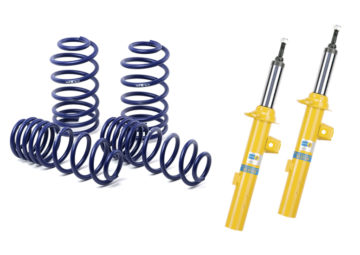 Commodore Suspension Package