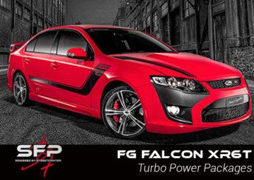 StreetFighter Power Packages (FGX Turbo, FPV F6) | KPM Motorsport