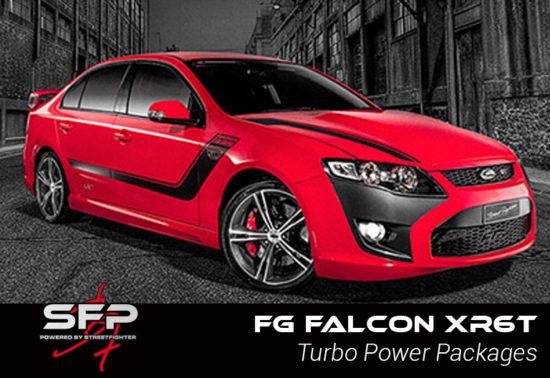StreetFighter Power Packages (FG Turbo, FPV F6) | KPM Motorsport