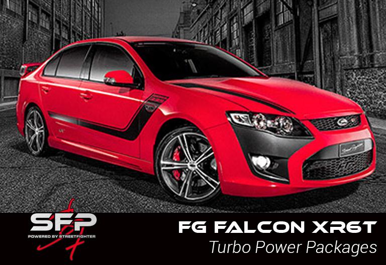 Streetfighter Power Packages Fg Turbo Fpv F6 Kpm Motorsport