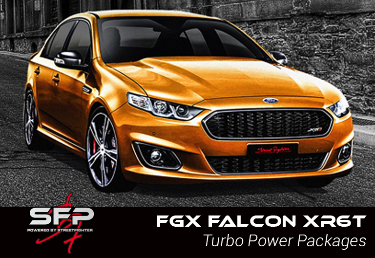 Streetfighter Power Packages Fgx Turbo Fpv F6 Kpm Motorsport