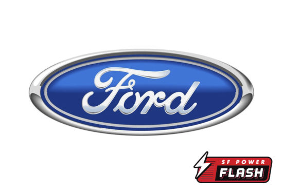 Ford 4WD Performance Tuning