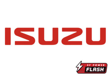Isuzu 4WD Performance Tuning