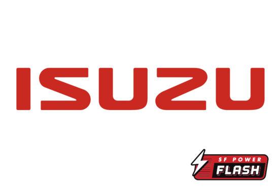 Isuzu 4WD Performance Tuning
