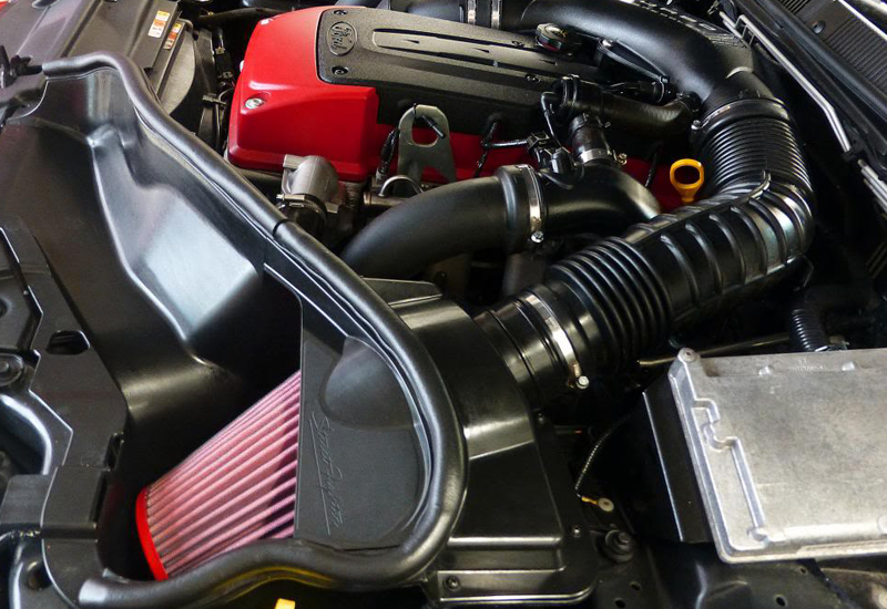 Streetfighter Cold Air Intake Sports  Fg
